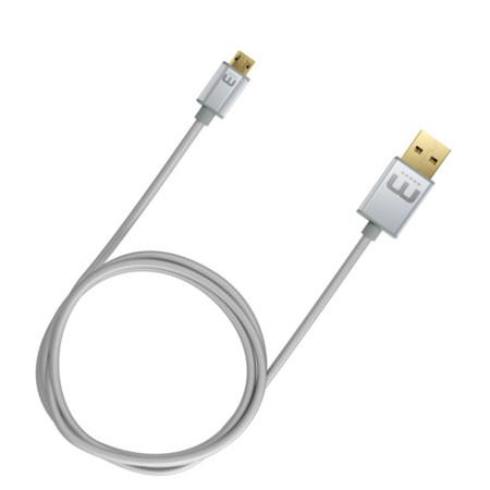 MicFlip es el cable USB-A/micro USB que te hubiera gustado tener hace años en tu Android
