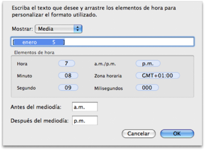 Tres curiosidades de Mac OS X Leopard que seguramente no conozcas