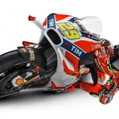 Foto 18 de 21 de la galería ducati-motogp en Motorpasion Moto