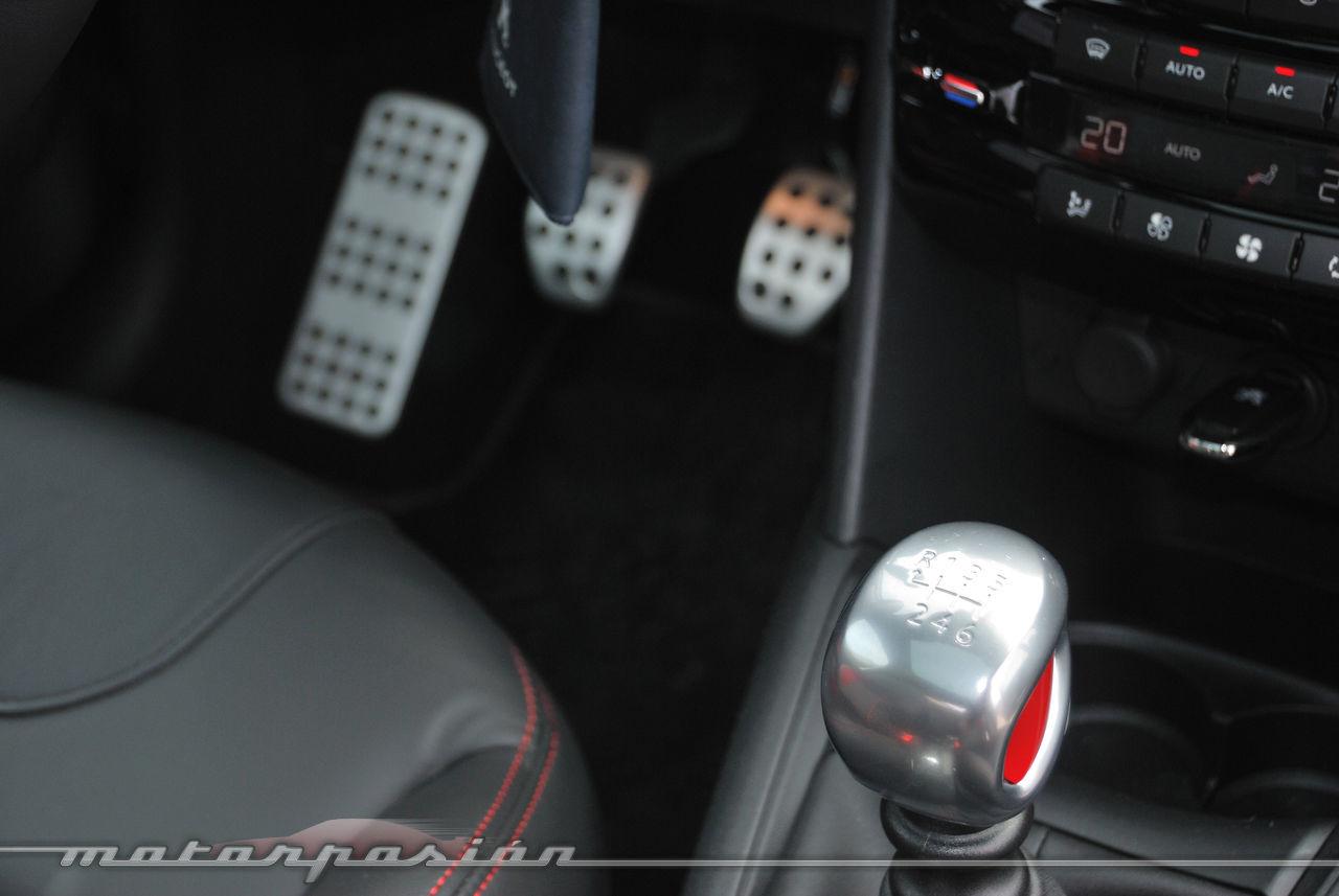 Foto de Peugeot 208 GTi (presentación) (31/42)
