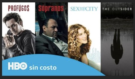 Movistar Play Hbo Gratis