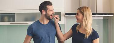 13 planes sencillos y cotidianos para conectar con tu pareja y disfrutar del tiempo juntos