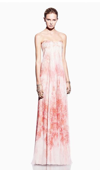 Foto de Alexander McQueen lookbook Primavera-Verano 2012 (20/32)
