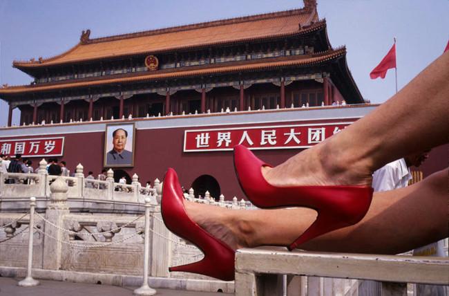 China 1083 Soriano N