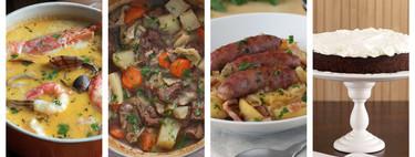 Las 16 mejores recetas irlandesas para celebrar el Día de San Patricio en casa