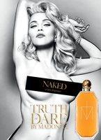 Madonna vuelve a enseñar las domingas que para eso no hay edad