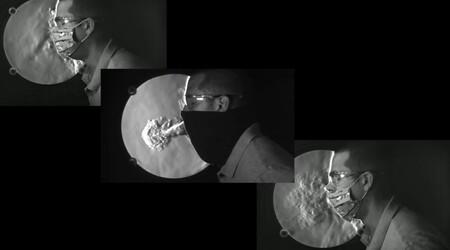 Ni las caretas ni las mascarillas N95 con válvula impiden la propagación del Covid-19: estudio