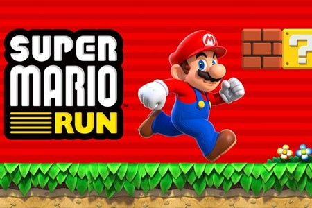 Super Mario Run bate un nuevo récord en la App Store: 40 millones de descargas en menos de cuatro días