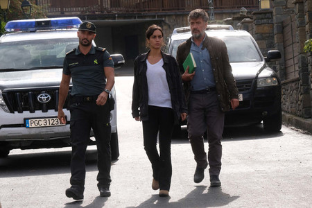 La 1 pone fecha de estreno al thriller 'La caza. Monteperdido' y a la nueva edición de 'MasterChef'