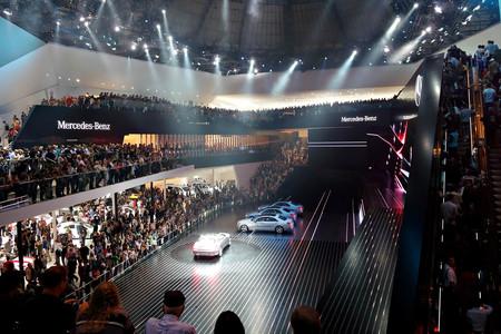 Mb Auto Show