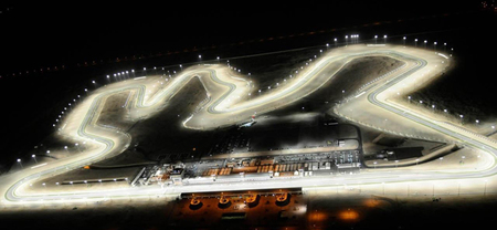 Qatar aspira albergar un test de pretemporada