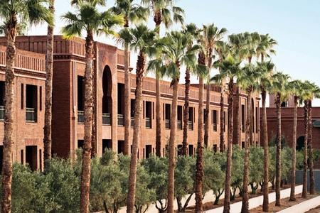 Selman Marrakech, nuevo destino