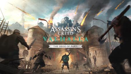 Assassins Creed Valhalla Dlc