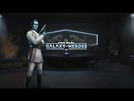 Admiral Galaxy Of Heroes