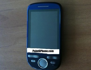 HTC Leo y HTC Click, los nuevos con WinMo y Android barato