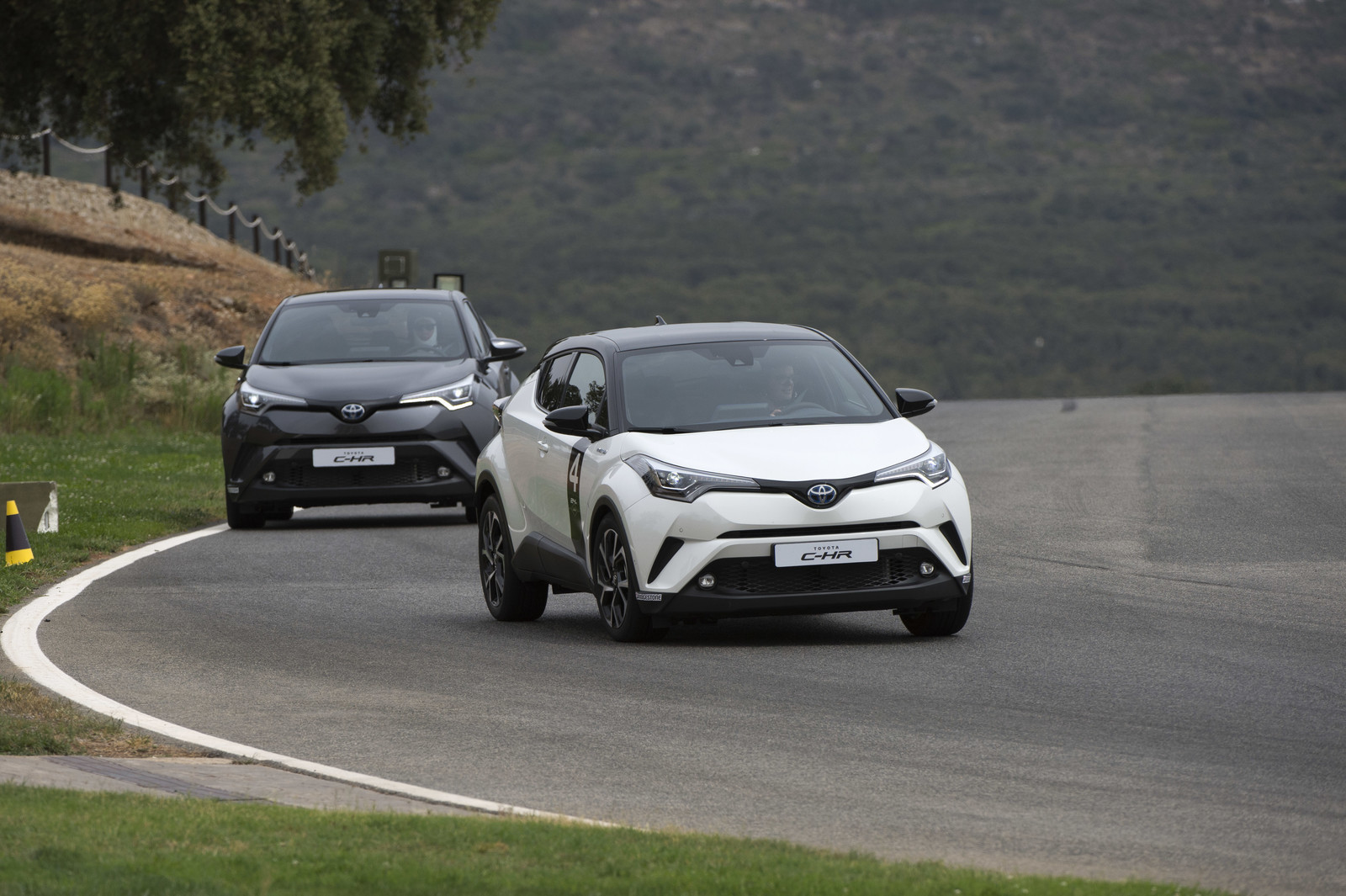 Foto de 24 Horas Híbridas Toyota 2017 (1/125)