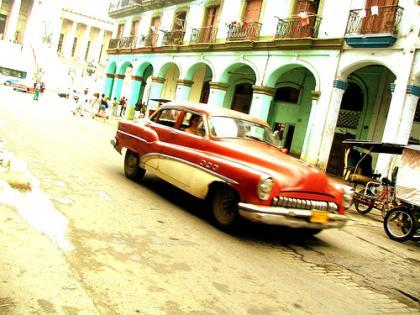 El declive del turismo en Cuba