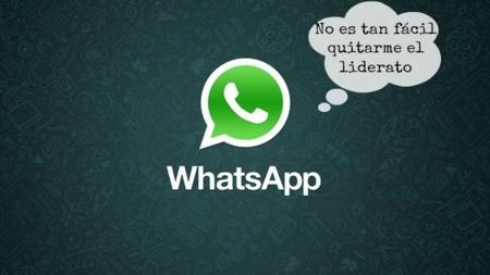 Diez alternativas a WhatsApp