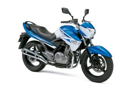 Suzuki Inazuma Z: una tormenta más agresiva, ¡y más barata!