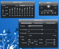 ToolPlayer, un reproductor musical sencillo y con estilo
