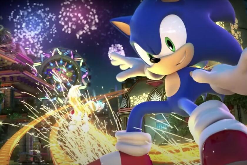 Sonic Colors' remasterizado y con serie de animación incluida destacan  entre las novedades de Sega para el 30 aniversario de la mascota