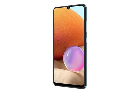 Samsung Galaxy A32 4g Oficial Pantalla 90 Hz Gama
