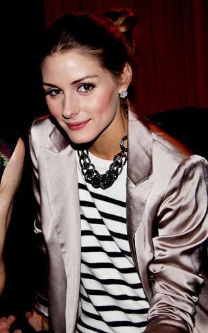Viste como Olivia Palermo: compra en Zara, H&M y Topshop