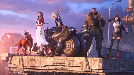 Hemos jugado tres horas a Final Fantasy VII Remake, el regreso de una de las mejores entregas de la saga con una nueva versión apoteósica