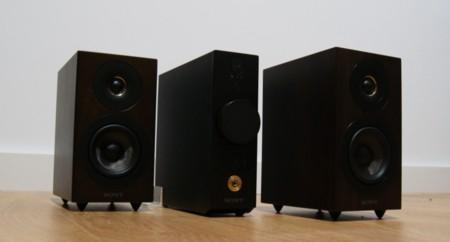 Sony CAS-1, análisis: un sistema de sonido compacto de gran calidad