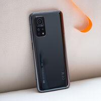Xiaomi Mi 10T Pro rebajadísimo en Amazon: un teléfono 5G y con potencia bruta por menos de 410 euros