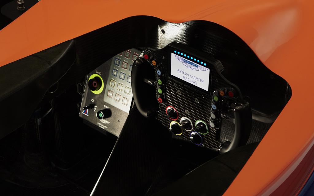 Foto de Aston Martin Racing LMP1 (6/12)