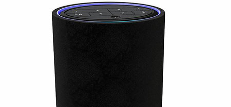 Phorus PS10, un altavoz compatible con Alexa que apuesta por la calidad de sonido gracias a DTS Play-Fi