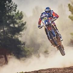 Foto 12 de 47 de la galería ktm-450-rally en Motorpasion Moto