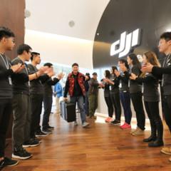 Foto 3 de 13 de la galería dji en Xataka
