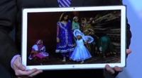 Panasonic se toma muy en serio los tablets de sobremesa y saca un modelo 4K