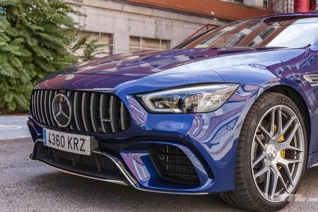 Mercedes Amg Gt 4 Puertas Coupe 63 S 2019 Prueba 057