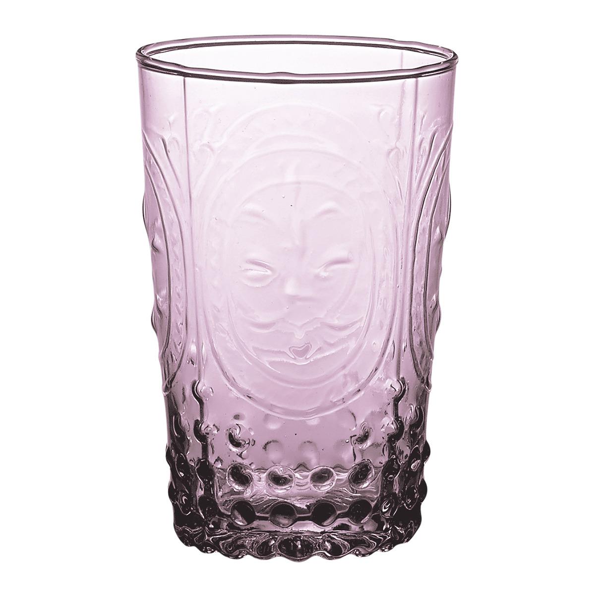 Vaso de agua Lys El Corte Inglés