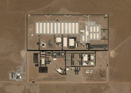 Camp Arifjan, la cárcel del oficial acusado de filtrar información clasificada a ¿WikiLeaks?