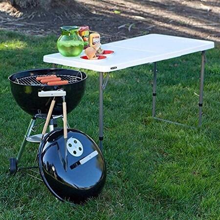 mesa picnic comeodr exterior