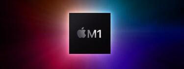 M1: el primer Apple Silicon con arquitectura ARM es un SoC de 5nm que promete doblar en rendimiento de CPU y GPU a cualquier procesador