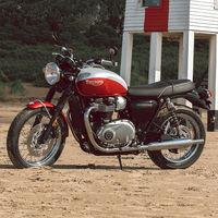 Triumph sortea una moto valorada en 11.200 euros entre todos los que hagan una donación a Cruz Roja