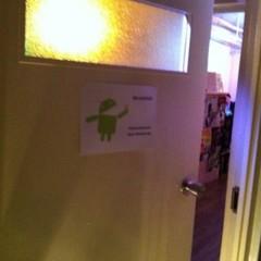 Foto 3 de 9 de la galería bar-android-en-japon-en-imagenes en Xataka Móvil
