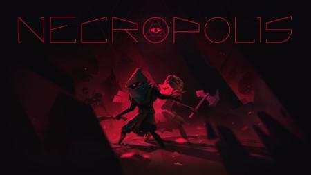 Necropolis, un juego muy particular para los fanáticos del roguelike-style