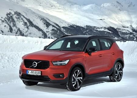 Volvo le pone fin a una era: no desarrollará nuevos motores de combustión interna
