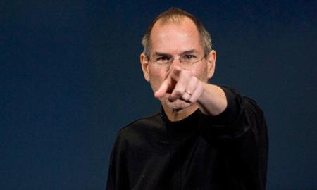 """Steve Jobs sobre el Tablet de Apple: """"Será lo más importante que he hecho nunca"""""""