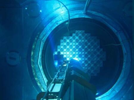 Ncleo Del Reactor 9405156925 O