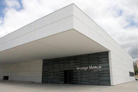 La Caja Blanca de Málaga