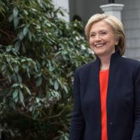 ¿Qué puede enseñar Hillary Clinton a las políticas españolas?