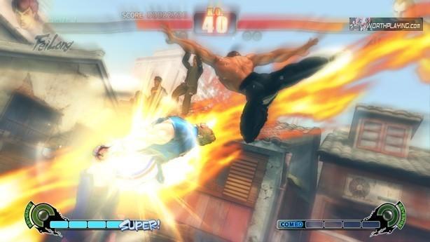 Foto de 301208 - Street Fighter IV (5/10)