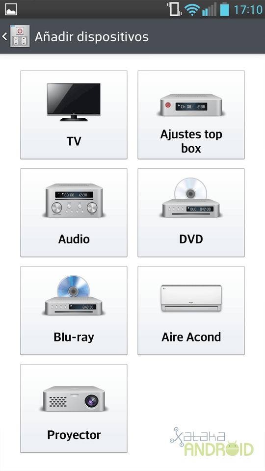 Foto de LG Optimus G Pro, capturas de pantalla (24/26)